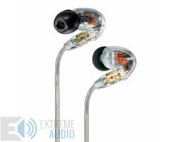 Shure SE425 CL Sound Isolatin Fülhallgató