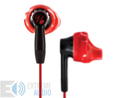 Yurbuds Inspire 200 sport fülhallgató, piros