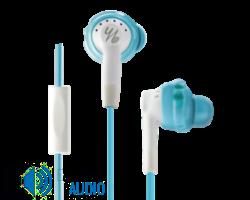 Yurbuds Inspire 300 for women sport fülhallgató, fehér DEMO