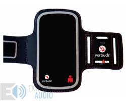 Yurbuds Ergo sport Armband iPhone 5, telefon tok sportoláshoz