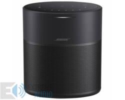 BOSE Home Speaker 300 Wi-Fi® hangszóró, fekete