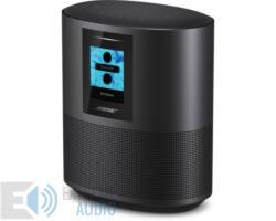 BOSE Home Speaker 500 Wi-Fi® hangszóró, fekete