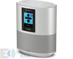 BOSE Home Speaker 500 Wi-Fi® hangszóró, ezüst