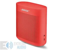 Bose SoundLink Color II Bluetooth hangszóró, piros
