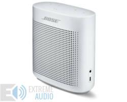 Bose SoundLink Color II Bluetooth hangszóró, fehér