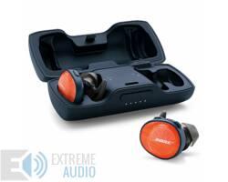 Bose SoundSport Free wireless fülhallgató narancs/kék