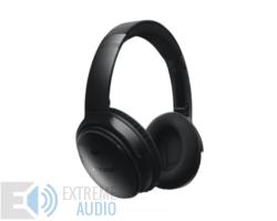 Bose QuietComfort 35 II aktív zajszűrős, bluetooth-os fejhallgató, fekete (Bemutató darab)