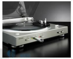 Denon DP-200USB Lemezjátszó prémium ezüst