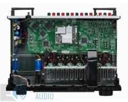 Denon AVR-S960H 7.2 házimozi erősítő, fekete