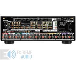 Denon AVR-X6300H 11.2 HD házimozi erősítő ATMOS, DTS:X,4K támogatással