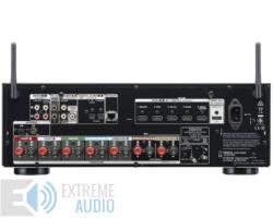 Denon AVR-X1400H 7.2 HD AV erősítő Dolby Atmos, DTS X hangzással