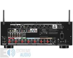 Denon AVR-X2400H 7.2 HD AV erősítő Dolby Atmos, DTS X hangzással