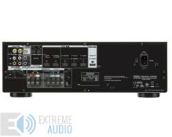 Denon AVR-X520BT 5.2 4K Ultra HD házimozi erősítő