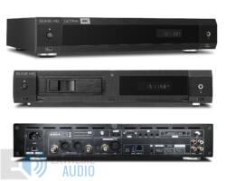 Dune HD Ultra 4K wifi/ethernet/HDD médialejátszó (Bemutató darab)