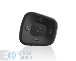 Denon New Envaya Pocket DSB-50BT hordozható Bluetooth hangszóró, fekete-szürke (bemutató darab)