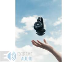 Grado GW100 bluetooth fejhallgató, fekete