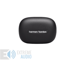 Harman Kardon FLY TWS Bluetooth fülhallgató, fekete (csomagolás sérült) + JBL szövetmaszk