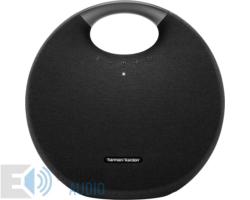 Harman Kardon Onyx Studio 6, hordozható Bluetooth hangszóró, fekete