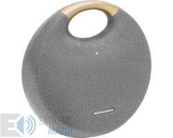 Harman Kardon Onyx Studio 6, hordozható Bluetooth hangszóró, szürke