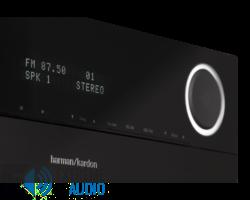 Harman Kardon HK3700 sztereó rádióerősítő (Bemutató darab)