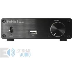 iEAST StreamAmp AM160 hálózati zenelejátszó erősítővel (Bemutató darab)