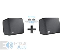 Jam RHYTHM WiFi aktív hangszóró 2db HX-W09901 2zónás vagy sztereó szett
