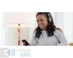 JAM Transit Lite Bluetoothos Fejhallgató Fehér