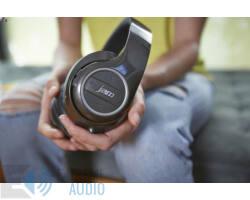 JAM Transit City Bluetoothos Zajszűrős Fejhallgató, szürke