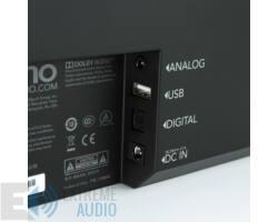 Jamo Studio SB 36 Soundbar, szürke