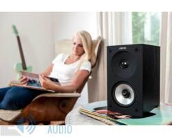 Denon AVR-X520 + Jamo S 626 HCS 5.0 házimozi szett, fekete kőris