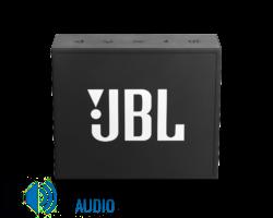 JBL GO+ hordozható bluetooth hangszóró, fekete