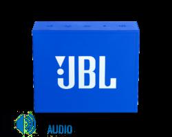 JBL GO+ hordozható bluetooth hangszóró, kék