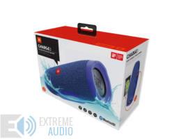 JBL Charge 3 vízálló, Bluetooth hangszóró kék