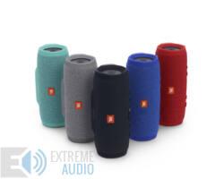 JBL Charge 3 Stealth Edition vízálló, bluetooth hangszóró, fekete