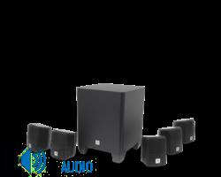 JBL CINEMA 1510EP 5.1 házimozi rendszer