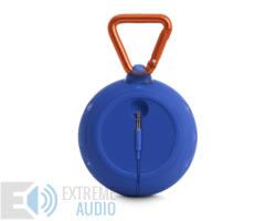 JBL Clip 2 vízálló, Bluetooth hangszóró kék