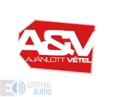 JBL Flip 4 vízálló bluetooth hangszóró, fehér (Bemutató darab)