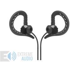JBL Focus 300 sport fülhallgató, fekete