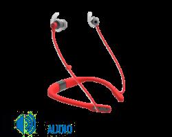 JBL Reflect Fit sport fülhallgató, piros