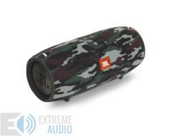JBL Xtreme vízálló bluetooth hangszóró, squad