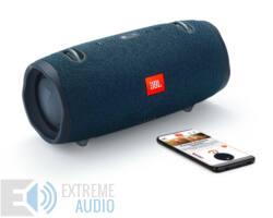 JBL Xtreme 2  vízálló bluetooth hangszóró (Ocean blue), kék