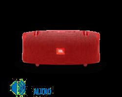 JBL Xtreme 2  vízálló bluetooth hangszóró, piros
