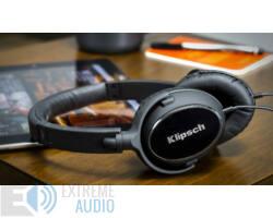 Klipsch R6 On-ear Reference fejhallgató
