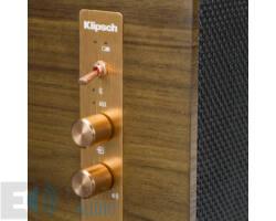 Klipsch The One Bluetooth hangszóró, dió