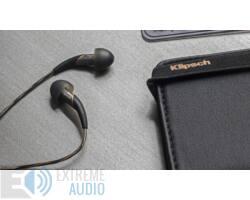Klipsch X12i referencia fülhallgató, iOS