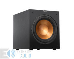 Klipsch R-12SW, Hi-Fi mélysugárzó + AQ Irish Red 3m SUB kábel