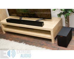 Klipsch R-4B soundbar, fekete