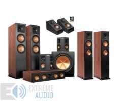 Klipsch RP-280FA 5.1.4 Dolby Atmos szett cseresznye