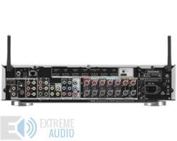 Marantz NR1608 fekete + 2db Denon HEOS 3 HS2 hangsugárzó szett