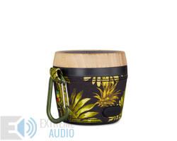 Marley Chant Mini EM-JA007-PM, hordozható bluetooth hangszóró pálmafa mintás